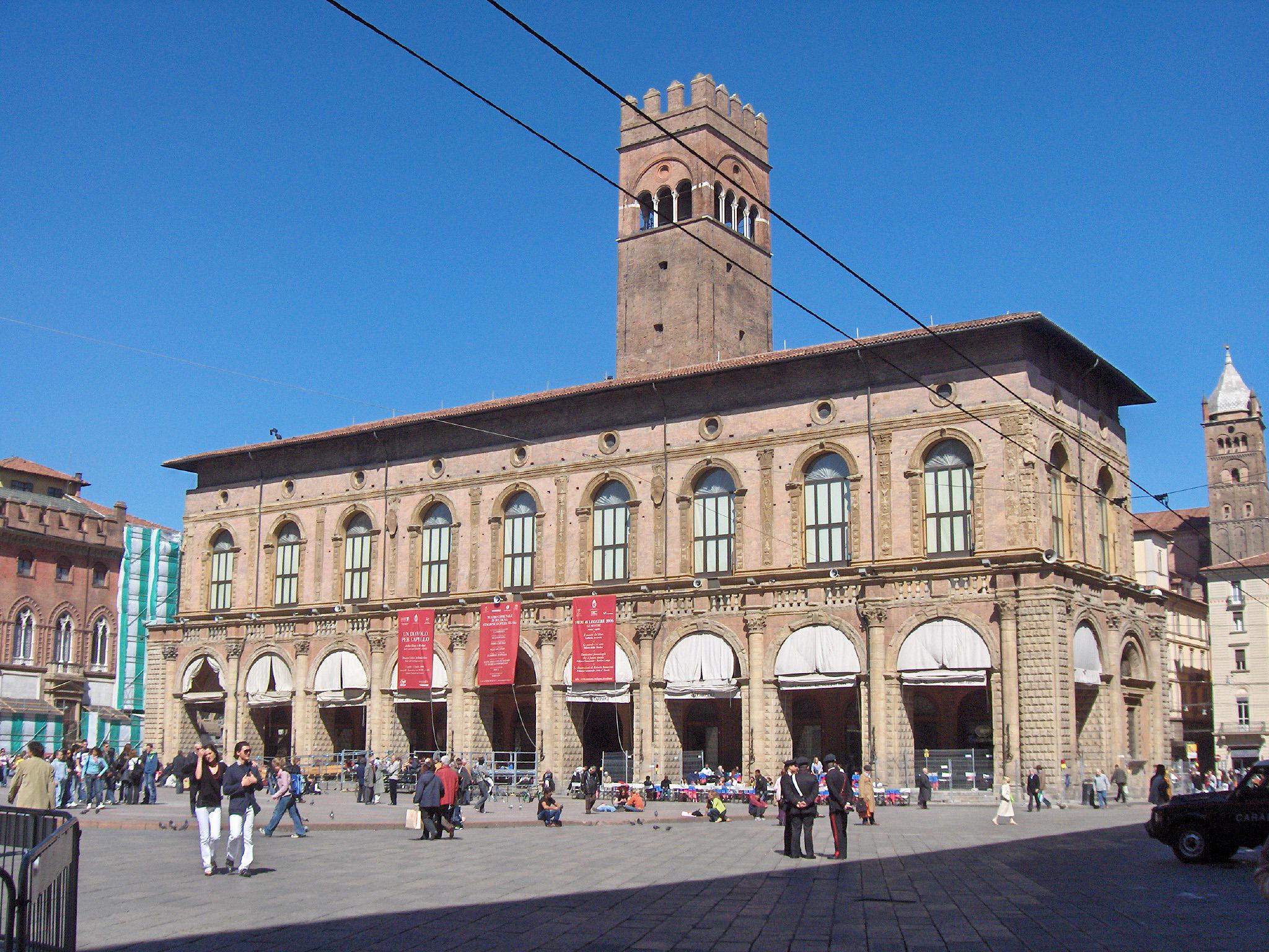 Podesta Bologna