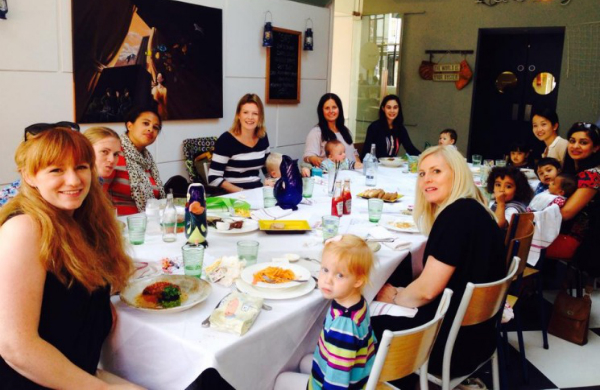 Best Child Friendly Restaurants in London (Plus Tips on Eating Out with Babies)