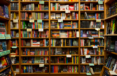 Image result for unabridged bookstore chicago