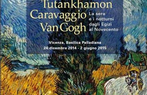 Tutankamon Caravaggio