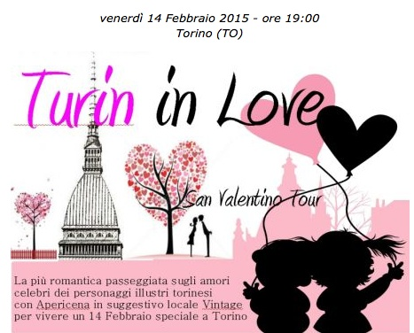Turin in Love