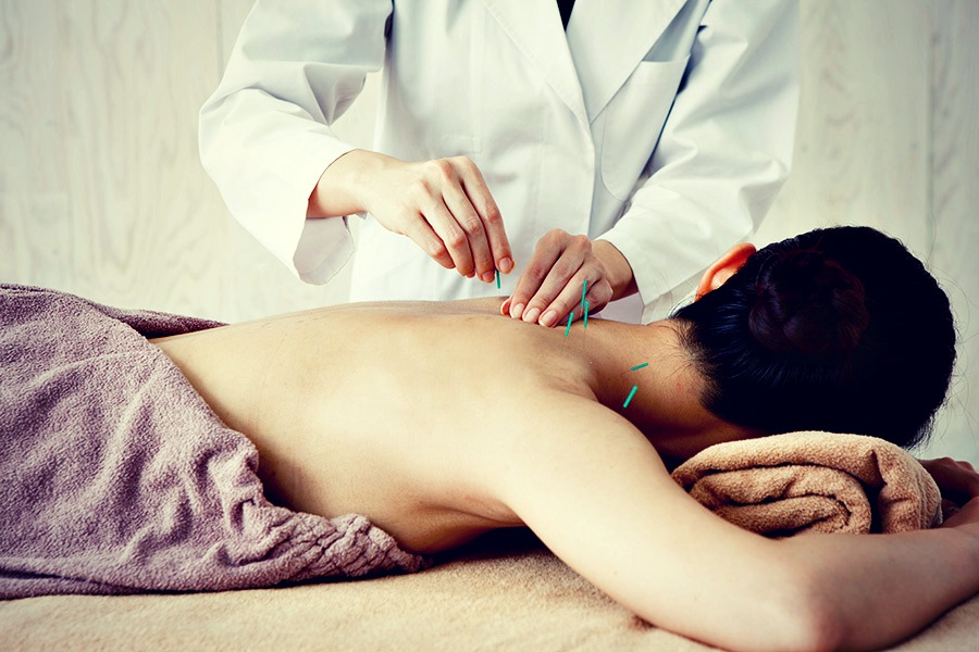 Does Acupuncture Hurt? (And How Does It Work?)