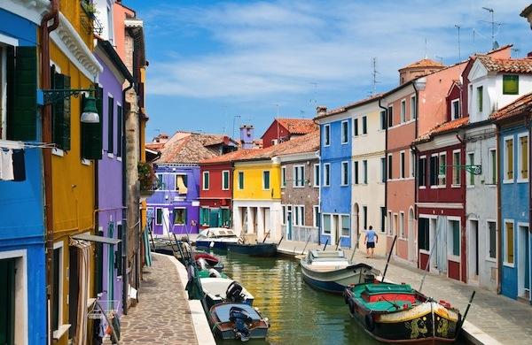 I personaggi famosi nati a Venezia che non ti aspetti... o forse sì!