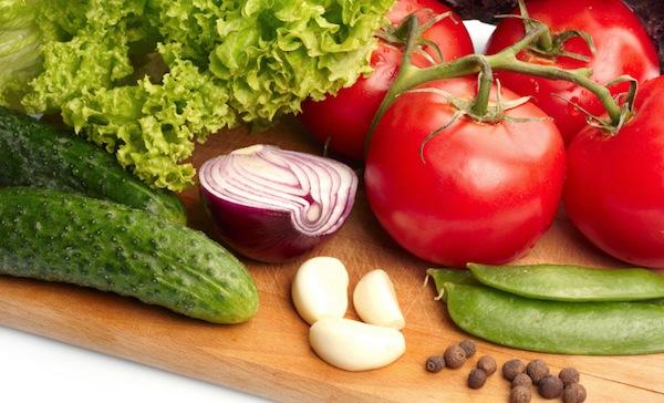 mercati frutta e verdura Venezia