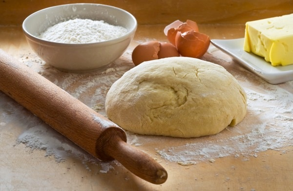 Cooking Classes Manchester - Bread Baking
