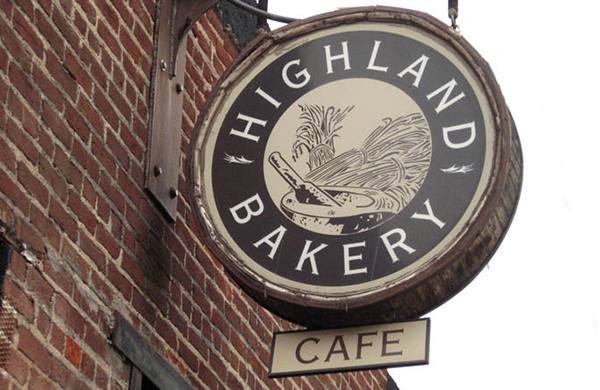 Atlanta's Best Bakeries