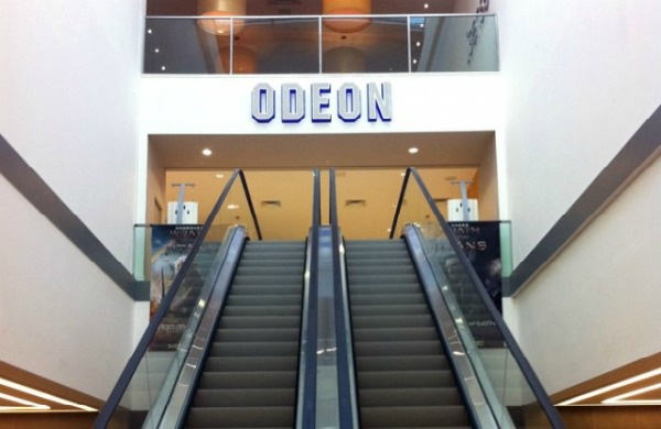 odeon cinema dublin