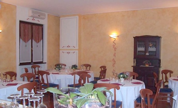 Osteria Pace Piola