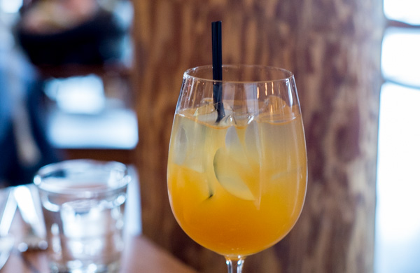 Seattle S Mocktails Where To Drink When You Re Not Drinking