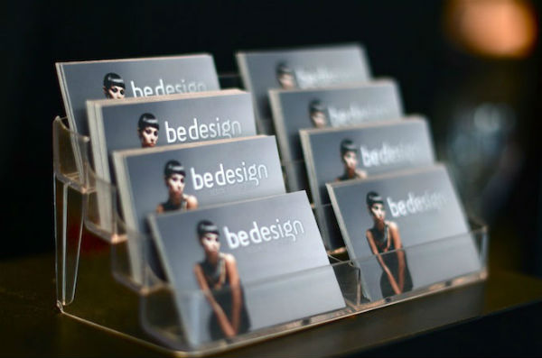 Business Cards Bedesign