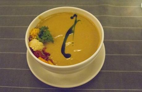 A10's Restaurant Week Comfort Cuisine