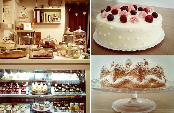 Ofelia Bakery Sevilla