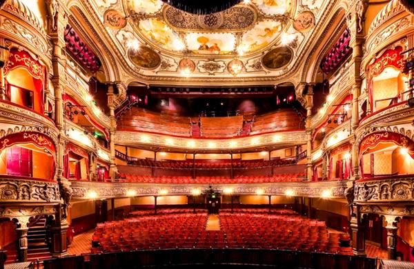 My Pick of Belfast's Best Theatres
