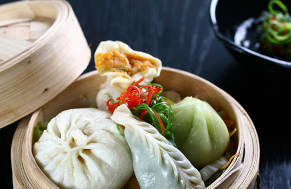 Cenas Asiatica