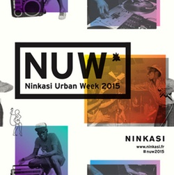 Ninkasi Urban Week