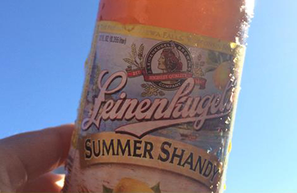 A Shandy By Any Other Name