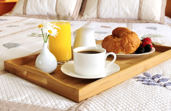 Bed and Breakfast Etiquette Questions Answered by an Innkeeper