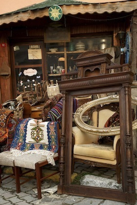 Flea the City: Five of New York's Eclectic Markets