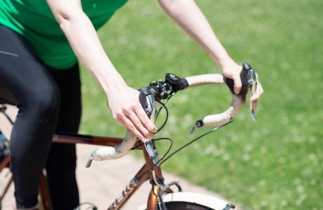 How Do I Choose a Bike Frame?