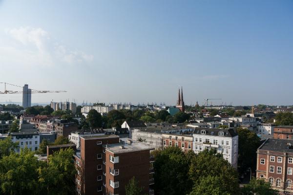 Ikea eröffnet ersten City-Ikea in Hamburg Altona