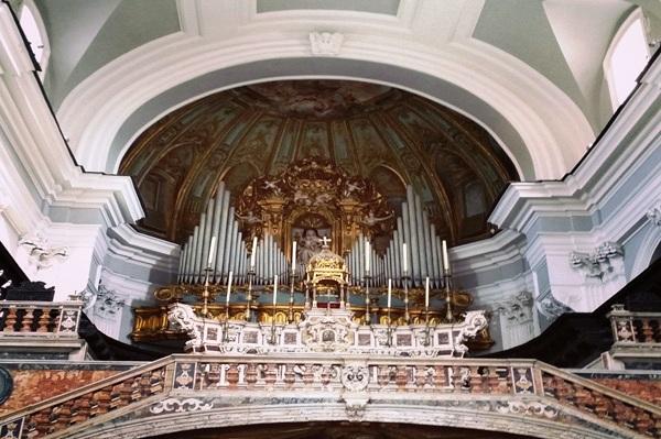 Le Catacombe di San Gaudioso nel Rione Sanità a Napoli