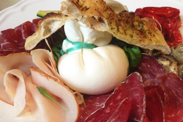 Restaurant italien Lyon Mozzato