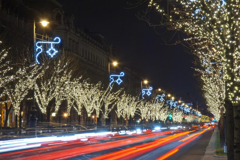 Todos los mercados de Navidad de España