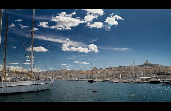 Rencontrez les Blogueurs du City Guide Marseille !