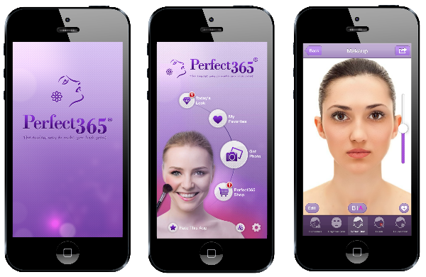 Perfect 365 App