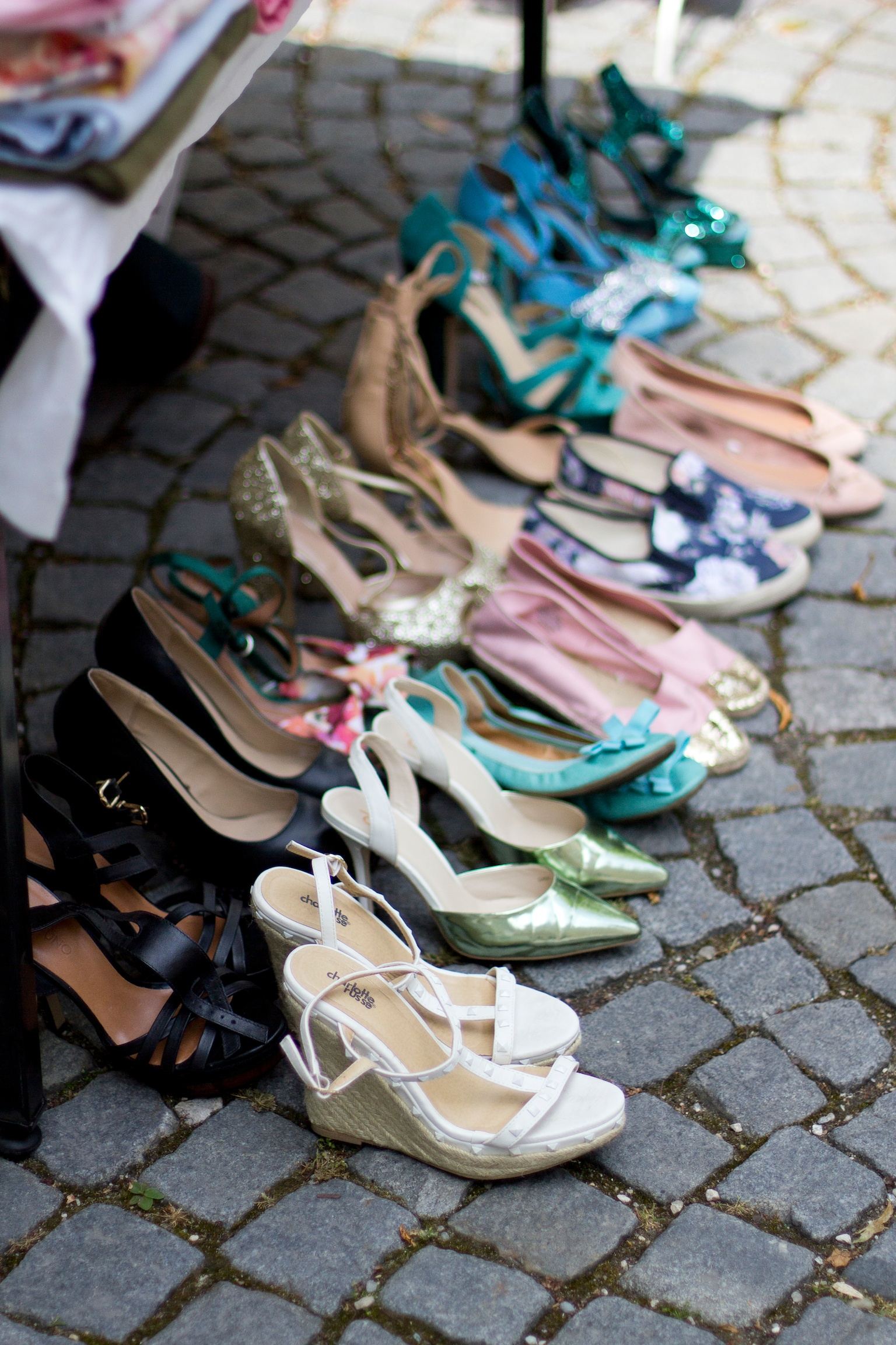 Blogger Bazaar München