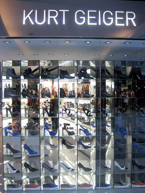 Belfast's choice of shoe shops is nothing special in my opinion, however, Office is one of the city's better assets in that area. I first got to know the Office chain in London and it's always maintained the same standard of edgy trendiness combined with mixed quality/5(8).
