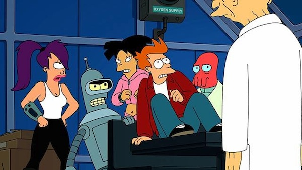 Things-to-Do-in-LA-Saturday-August-30 to-Friday-September-5-Futurama_600c338