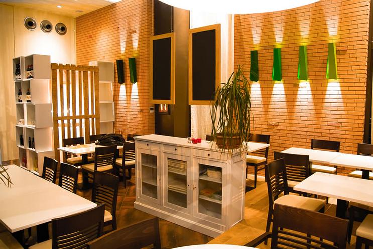 Ghea ristorante