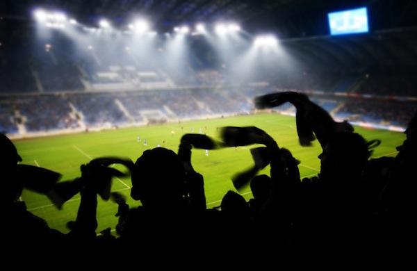 5 tipi di tifosi allo stadio