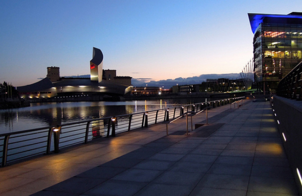 Manchester Attractions: 3 Great Views You Need to See