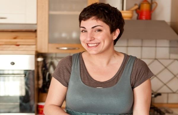 I corsi di cucina toscana di e con Giulia Scarpaleggia
