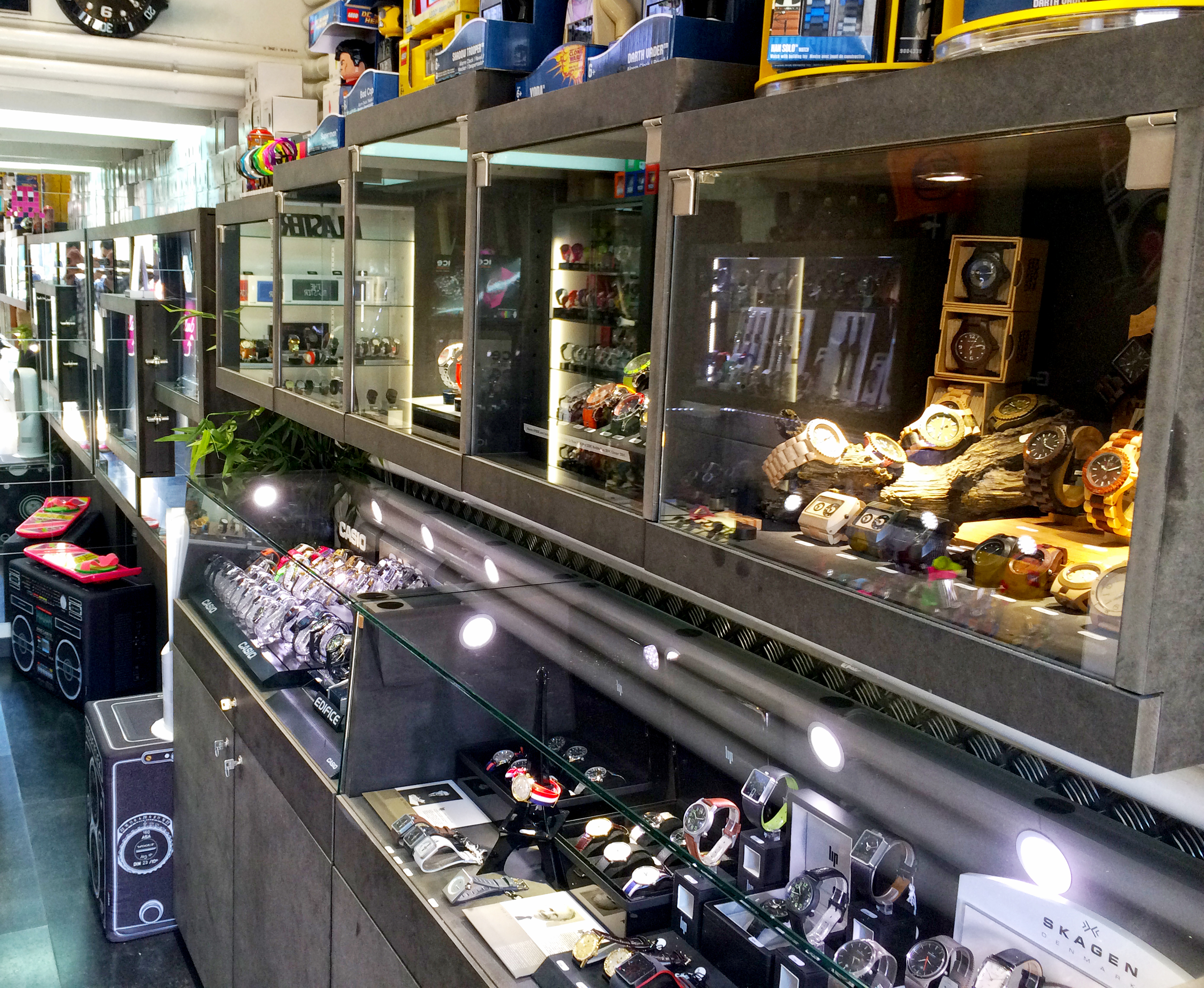 Horel Store