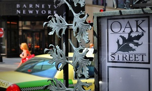 How to Play Hooky in Chicago  As a Grownup   Oak Street Shopping