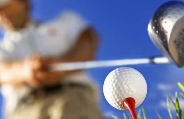 How Golf Balls' Dimples and Imperfections Help Your Game