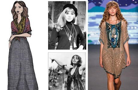 Even in Fashion, History Repeats Itself
