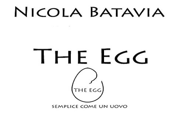 The Egg, il bistrot-ristorante di Nicola Batavia a Torino