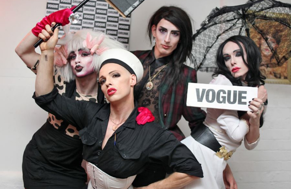 Drunk at Vogue Guide to the Best of Gay/LGBT Manchester