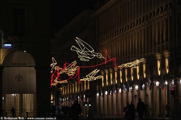 I mercatini di Natale a Torino