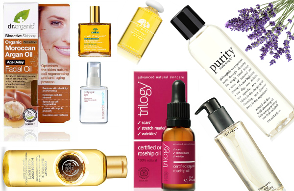Facial Oils - A New Beauty Trend