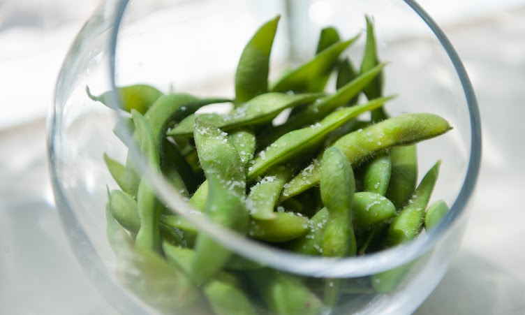 Edamame for Beginners, Plus Where to Get It in SLC