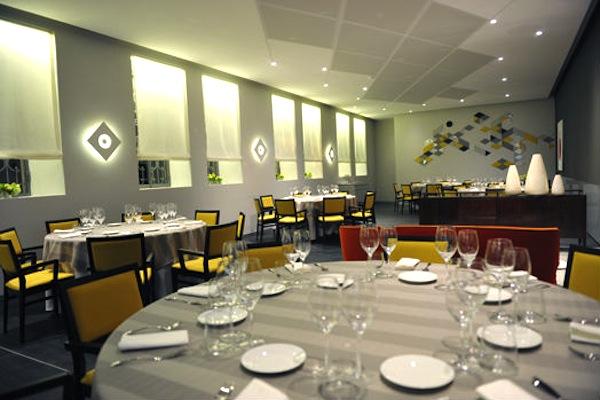 Canzian ristorante Milano