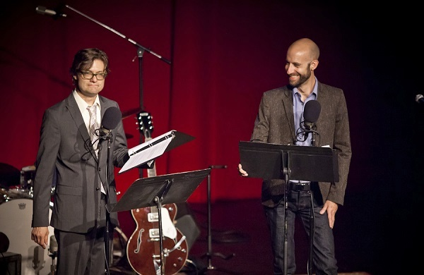 Welcome to Night Vale Live Does Not Exist, But You Should Go Anyway