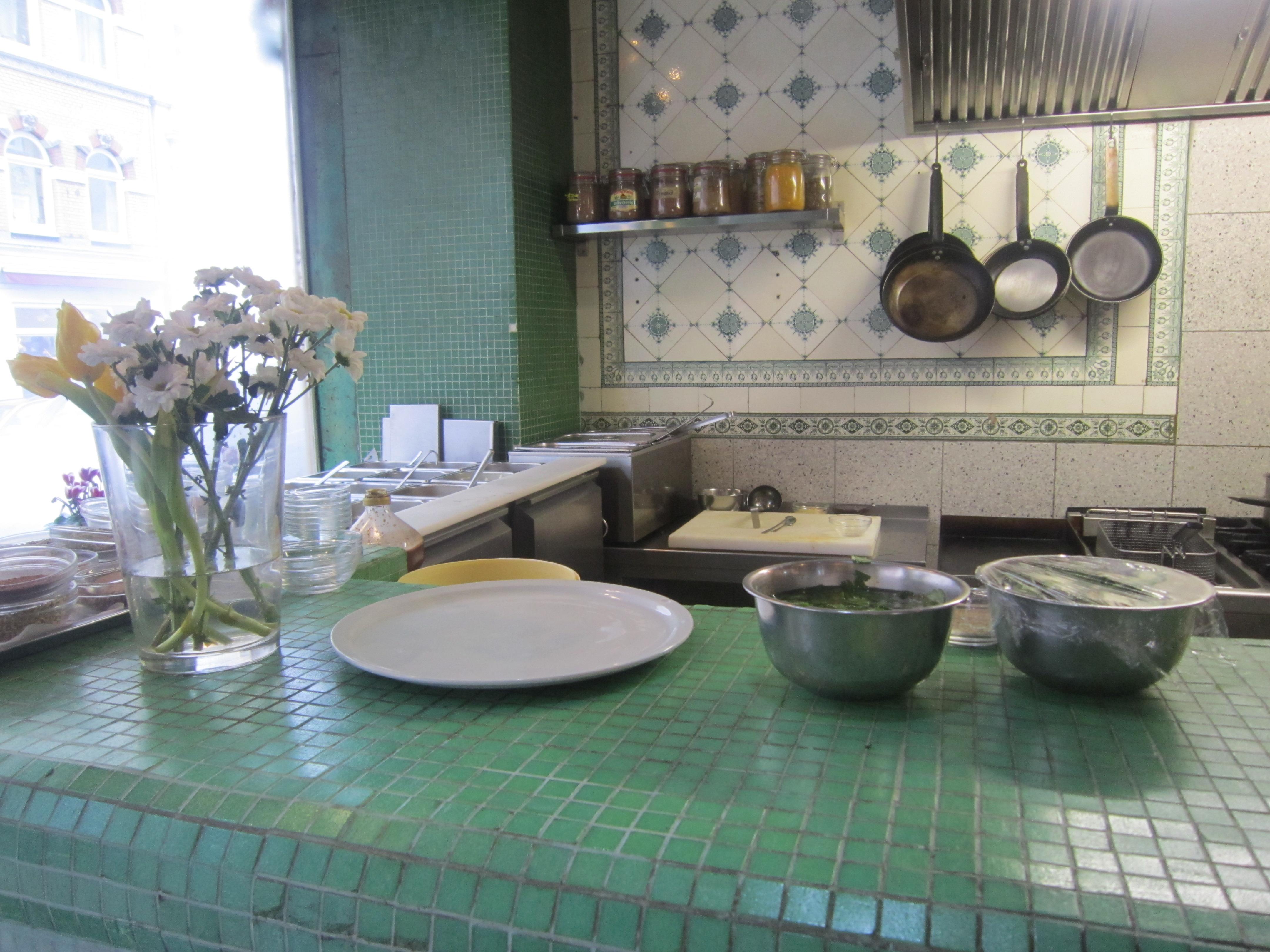 Teufels Küche