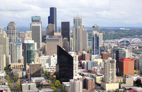 A Walking Food Tour of Downtown Seattle