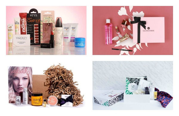 The Best Beauty Boxes Right Now